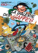 Gaston : La galerie des gaffes (0), bd chez Dupuis de Collectif, Delaf