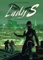 Lady S. T13 : Crimes de guerre (0), bd chez Dupuis de Aymond, Gérard