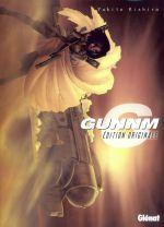 Gunnm Edition originale  T6, manga chez Glénat de Kishiro
