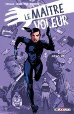 Le maître voleur T5 : Attrape-moi ! (0), comics chez Delcourt de Kirkman, Diggle, Martinbrough, Lucas