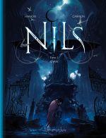 Nils T2 : Cyan (0), bd chez Soleil de Hamon, Carrion