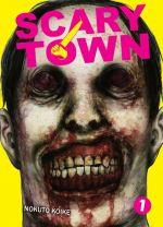 Scary town T1, manga chez Komikku éditions de Koike