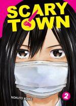 Scary town T2, manga chez Komikku éditions de Koike