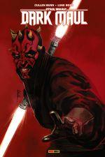 Dark Maul : Soif de sang (0), comics chez Panini Comics de Bunn, Eliopolous, Ross, Woodard, Bellaire, Reis