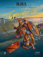 Roma : Gergovie (0), bd chez Orep de Mogère, Eriamel, Woehrel, Marivain, Arilla