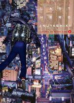 Last hero Inuyashiki T8, manga chez Ki-oon de Oku