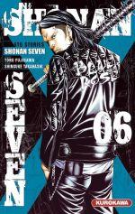 Shonan Seven - GTO Stories T6, manga chez Kurokawa de Fujisawa, Takahashi
