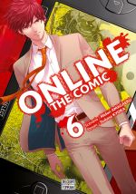 Online the comic  T6, manga chez Delcourt Tonkam de Amagaeru, Kyoka