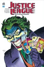 Justice League International T2, comics chez Urban Comics de Dematteis, Giffen, Willingham, Mckone, Templeton, Maguire, Leialoha, d'Angelo