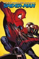 Miles Morales: Ultimate Spider-Man, comics chez Panini Comics de Bendis, Pichelli, Marquez, Bagley, Keith, Ponsor, Mounts
