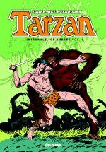 Tarzan - intégrale Joe Kubert T1, comics chez Delirium de Kubert