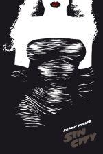 Sin City, comics chez Rackham de Miller