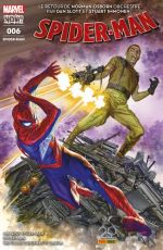 Spider-Man (revue) T6 : La chasse (0), comics chez Panini Comics de Bendis, David, Slott, Gage, Immonen, Pichelli, Bagley, Smith, Gracia, Ponsor, Isanove, Keith, Ross