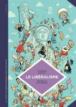 La Petite bédéthèque des savoirs T22 : Le libéralisme (0), bd chez Le Lombard de Zaoui, Dutreix