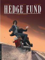 Hedge fund T5 : Mort au comptant (0), bd chez Le Lombard de Sabbah, Roulot, Henaff, Mikl