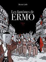 Les fantômes de Ermo T2 : Les fantômes de Ermo volume 2 (0), bd chez La boîte à bulles de Loth
