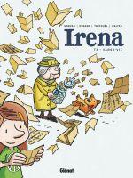 Irena T3 : Varso-Vie (0), bd chez Glénat de Tréfouel, Morvan, Evrard, Walter