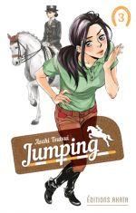 Jumping T3, manga chez Akata de Tsutsui