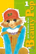 Beauty Pop T1, manga chez Soleil de Arai