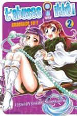 T'abuses Ikkô ! T2, manga chez Soleil de Bohemian-k, Sogabe