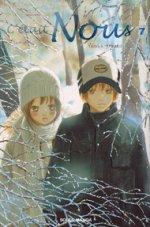 C'était Nous T7, manga chez Soleil de Obata