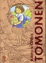 Tomonen, manga chez Kana de Ohba