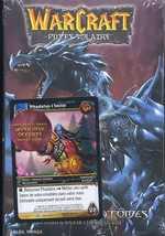 Warcraft - Puits solaire T3 : Les terres fantômes (0), manga chez Soleil de Knaak, Kim