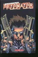 Detonator : Bombes sur Macao (0), comics chez Bamboo de Baron, Runge, Rubi, Evans
