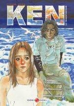 Ken le transporteur T4, manga chez Bamboo de Fukaya