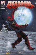 Deadpool (revue) T7 : La galère des étoiles (0), comics chez Panini Comics de Duggan, Hawthorne, Bellaire