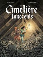 Le Cimetière des innocents T1 : Oriane et l'ordre des morts (0), bd chez Bamboo de Charlot, Fourquemin, Hamo
