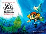 Lili Crochette et monsieur Mouche T3 : Sacrilège au p'tit déj' (0), bd chez Editions de la Gouttière de Chamblain, Supiot
