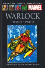 Marvel Comics, la collection de référence – Classic, T31 : Warlock - Première partie (0), comics chez Hachette de Starlin, Davis, Leialoha, Milgrom