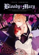 Bloody Mary T7, manga chez Soleil de Samamiya