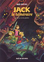 Jack le téméraire T2 : Face au Roi des Gobelins (0), comics chez Rue de Sèvres de Hatke
