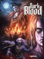 Dark blood T1 : Icare (0), bd chez Delcourt de Sarn, Moreno