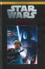 Star Wars Légendes T65 : X-Wing Rogue Squadron - 4 - Le dossier fantôme (0), comics chez Hachette de Stackpole, Macan, Nadeau, Biukovic, Erskine, David, Lauffray