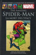 Marvel Comics, la collection de référence – Classic, T17 : The Amazing Spider-Man - La mort des Stacy (0), comics chez Hachette de Conway, Lee, Kane, Romita Sr