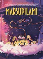 Le Marsupilami par... T2, bd chez Dupuis de Collectif