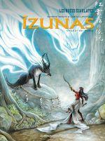 Izunas T4 : Wunjo (0), bd chez Les Humanoïdes Associés de Tenuta, Lupattelli