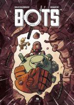 Bots T2, bd chez Ankama de Ducoudray, Baker