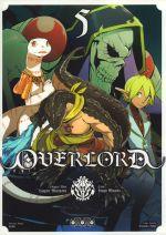 Overlord T5, manga chez Ototo de Maruyama, Miyama
