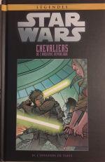 Star Wars Légendes T13 : Chevaliers de l'Ancienne Républiques - 4 - L'invasion du Taris (0), comics chez Hachette de Jackson Miller, Dazo, Weaver, Atiyeh