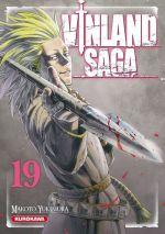 Vinland Saga T19, manga chez Kurokawa de Yukimura