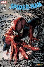 Spider-Man (revue) T9 : Rendez-vous... (0), comics chez Panini Comics de Conway, Slott, Bendis, Zdarsky, David, Immonen, Bagley, Bazualda, Stegman, Kubert, Keith, Ponsor, Aburtov, Mossa, Gracia, Ramos, Bellaire, Deodato Jr
