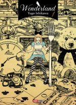 Wonderland T1, manga chez Panini Comics de Ishikawa