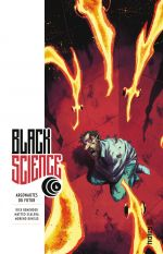 Black Science T6 : Argonautes du futur (0), comics chez Urban Comics de Remender, Scalera, Dinisio