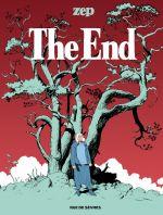 The end, bd chez Rue de Sèvres de Zep