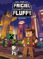 Frigiel et Fluffy T2 : Tous populaires (0), bd chez Soleil de Derrien, Frigiel, Minte