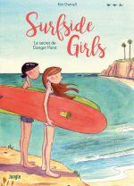 Surfside girls T1, bd chez Jungle de Dwinell